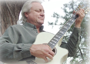 Robin Miller is a professional Sedona musician and recording artist